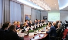 Совещание СО РАН и компании «Татнефть», фото Пресс-службы СФО