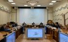 Делегация Республики Саха (Якутия) в президиуме СО РАН