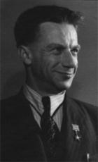 Академик Сергей Львович Соболев  (1908-1989)