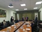 Подписание соглашения между СО РАН и СФУ