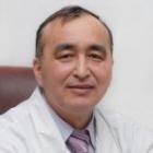доктор медицинских наук, профессор Сороковиков Владимир Алексеевич