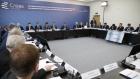Заседание президиума Совета при Президенте по модернизации экономики и инновационному развитию России, 24.04.2018