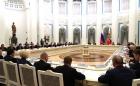 Заседание Совета постратегическому развитию инацпроектам, 24.10.2018