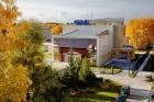 ЦКП «Центр генетических ресурсов лабораторных животных», созданный на базе  SPF-вивария ФИЦ ИЦИГ СО РАН
