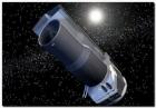 Американский орбитальный телескоп «Спитцер»