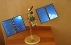Спутник производства ИСС имени Решетнева. Фото Екатеринs Пустоляковой