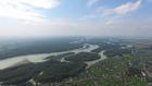 Село Сростки на реке Катунь, Алтайский край