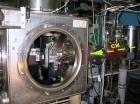Экспериментальная станцию «LIGA-технология и рентгеновская литография» на накопителе ВЭПП-3. Внешний вид.Фото предоставлено Борисом Гольденбергом.