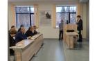 Стратегическая сессия в НГУ, 24.01.2019