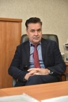 Сергей Робертович Сверчков