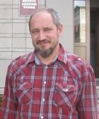 Чл.-к. РАН Алексей Тайченачев, фото Дианы Хомяковой