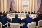 Участники Нефтегазохимического форума-2018 в Татарстане