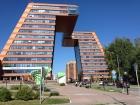 Академпарк, Новосибирск