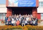 Участники симпозиума 2016 года