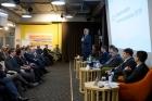 Сессия «Модель пилотного региона стратегии НТР в Томской области»