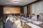 Совещание в Москве рабочей группы по подготовке к Технопрому-2018