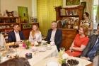 Андрей Травников и молодые ученые, 07.07.2018