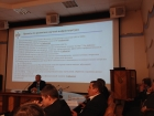 Заседание  Координационного совета по вопросам развития Новосибирского научного центра