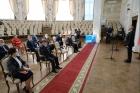 Торжественное собрание «Мировое наследие академика М.А. Лаврентьева»