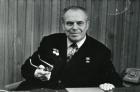 Академик Андрей Алексеевич Трофимук  (16.08.1911 - 24.03.1999)