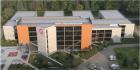 Проект центра нанотехнологий в новосибирском Академгородке