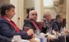 Врио Губернатора Кемеровской области Сергей Цивилев в Белово, 18.04.2018