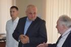 Сергей Цивилёв и Алексей Конторович