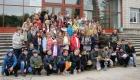 Участники интеллектуальной игры по ботанике в 2017 г. ЦСБС СО РАН