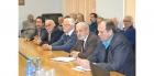 На заседании Ученого совета ИТПМ СО РАН