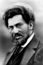 Глеб Юрьевич Верещагин (1889-1944)