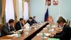 Вице-премьер Виктория  Абрамченко провела совещание с регионами Сибирского федерального округа