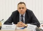 Волков Никита Валентинович, фото Ю. Поздняковой