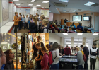 Дни науки в Выставочном центре СО РАН, Новосибирск