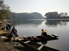 Международная команда ученых готовится взять пробы воды