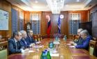 Фото пресс-службы Егора Борисова, Республика Саха (Якутия)