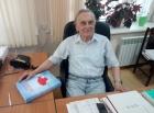 Академик Юрий Петрович Никитин