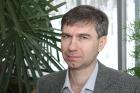 Егор Задереев, фото Е. Трухиной