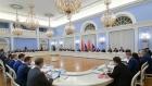 Заседание Совета Министров Союзного государства, 19.11.2019