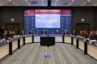 Заседание рабочей группы Госсовета России на Технопроме-2019. Фото А. Федосеевой