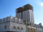 Здание Президиума РАН в Москве