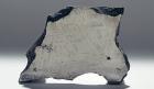 Железный метеорит (Natural History Museum).