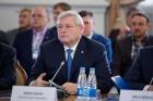 Губернатор Томской области Сергей Жвачкин, ТГУ, 05.09.2018