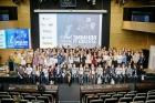 Участники Школы CompTech @ Nsk 2019